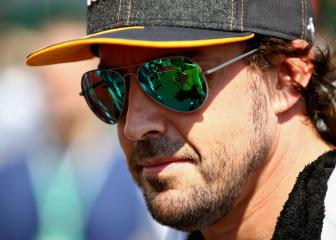 Toyota withdraw appeal over Alonso's disqualification