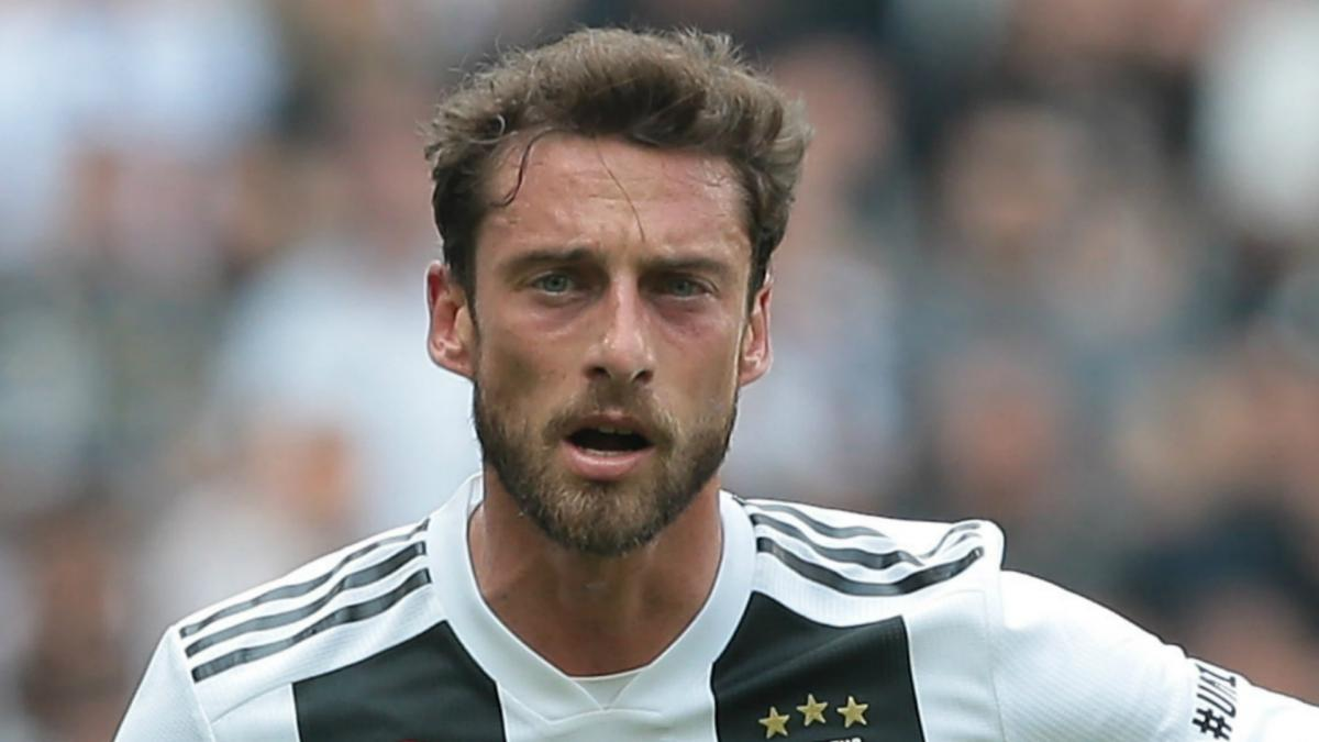 Juventus will always be part of me - Marchisio