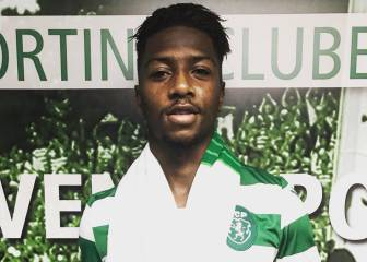 Sporting Clube sign Mali international Abdoulaye Diaby
