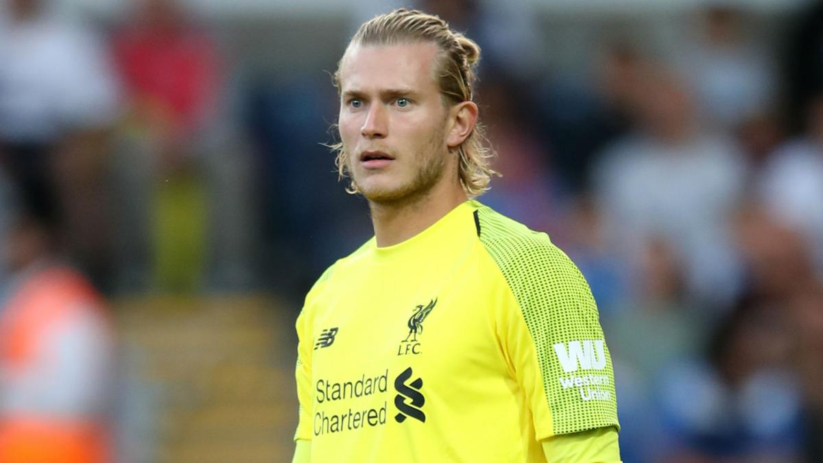 Klopp on Karius' potential exit: 'That's how things go in football'