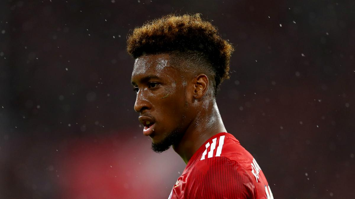 Coman ankle surgery successful but Bayern winger set for 'long spell' out