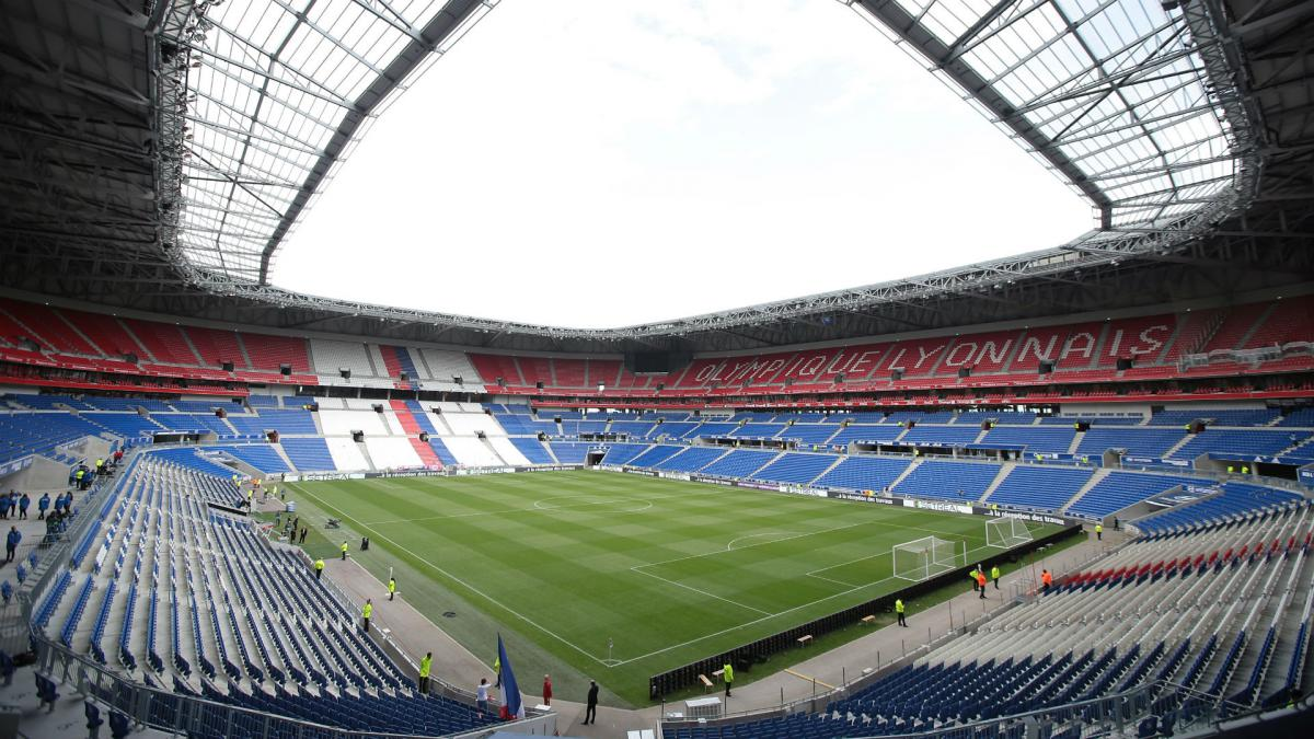 BREAKING NEWS: Lyon ordered to play next home Champions League game behind closed doors