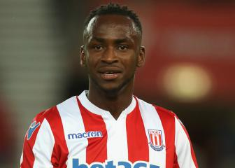 Berahino ends goal drought after 913 days
