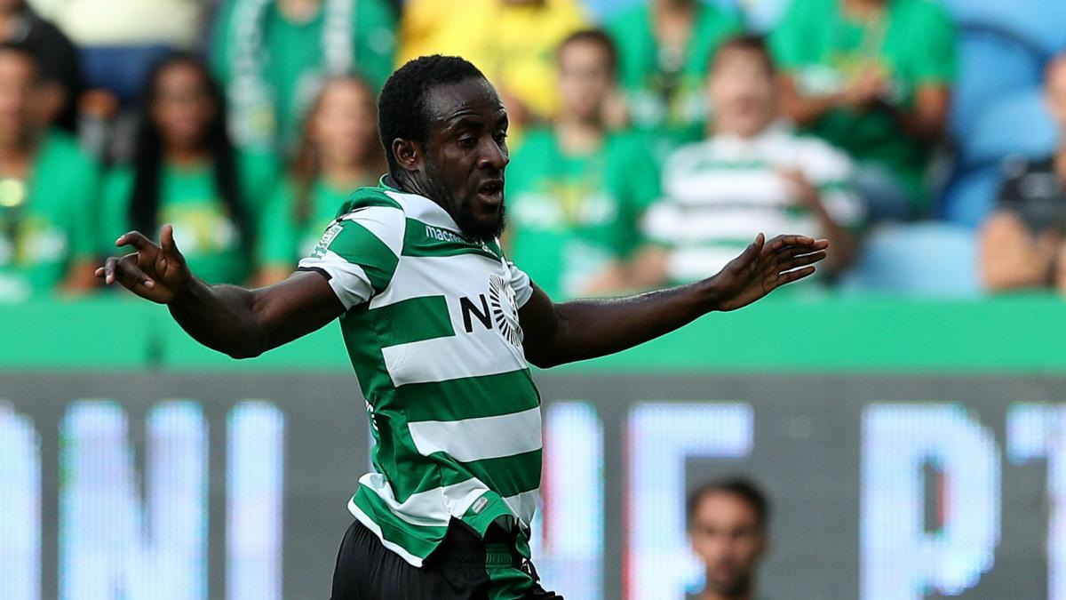 Doumbia joins Girona on three-year deal