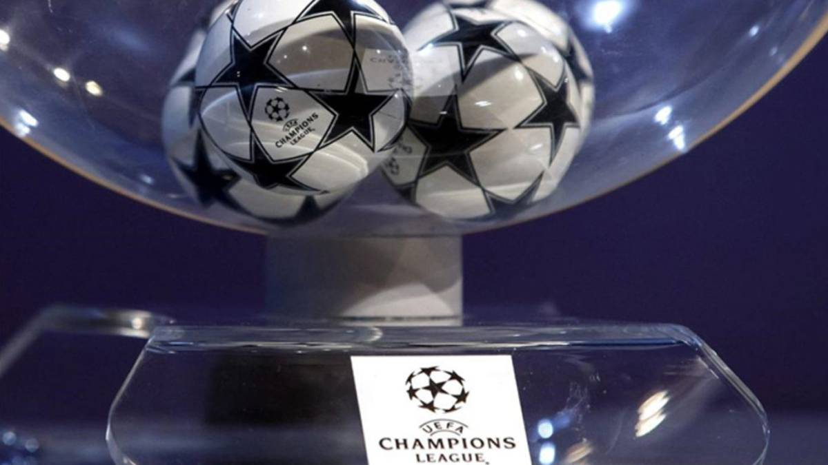 Champions League group stage draw: how and where to watch, times, TV, online