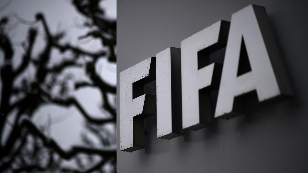 Former FIFA vice-president Napout jailed for nine years