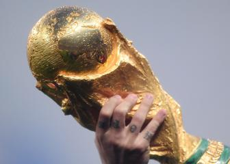 Wales holds talks over joint bid for 2030 World Cup