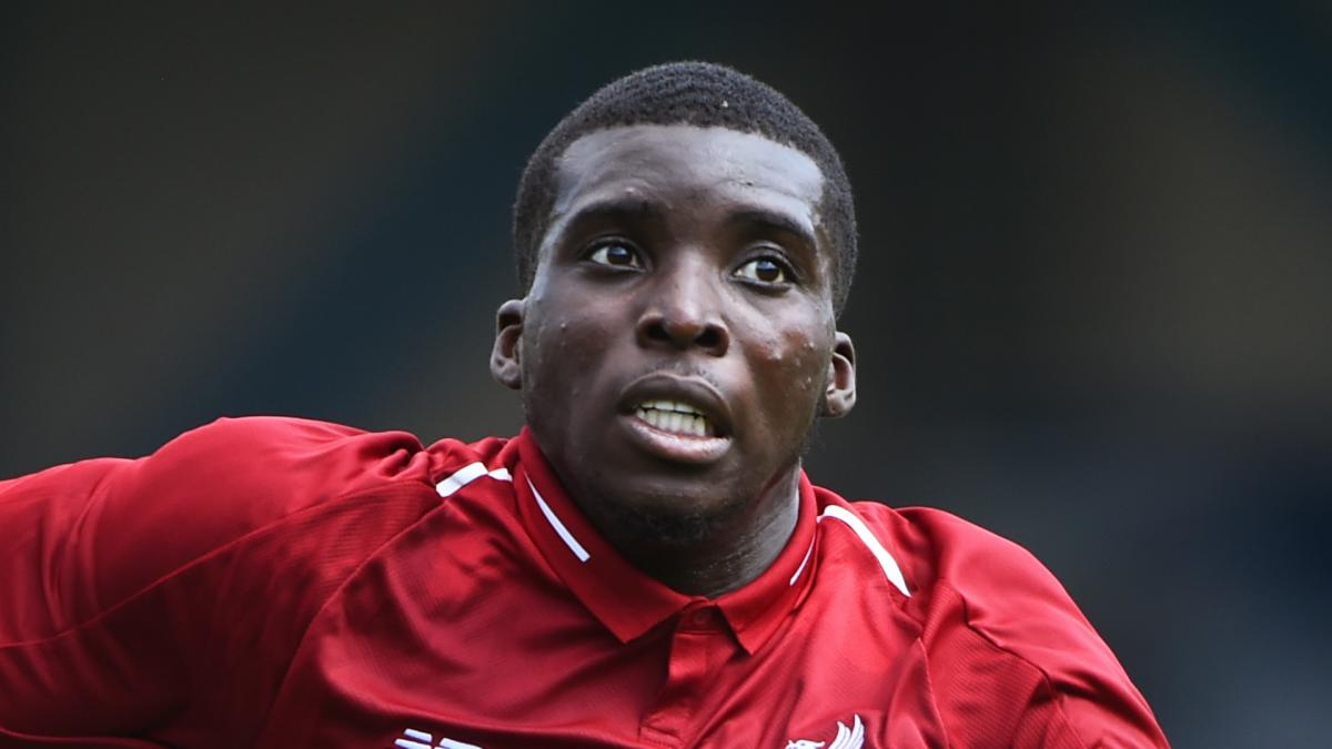 Ojo heads to Reims on loan after renewing Liverpool deal
