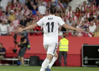 Real Madrid round-up: Mariano, Hermoso, Rodrygo, Bale...