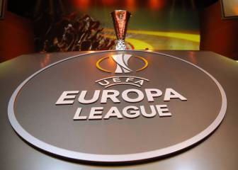 Europa League group stage draw: how and where to watch