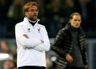 Klopp relishing PSG clash in tough Champions League group