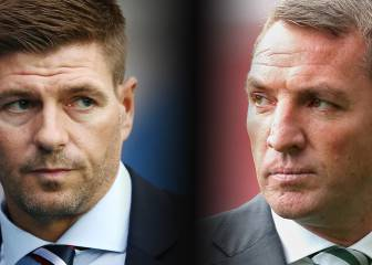 Celtic - Rangers: how and where to watch
