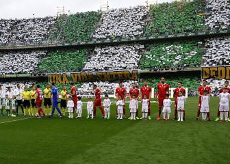 Seville derby win can transform the season, admits Betis' Joaquin