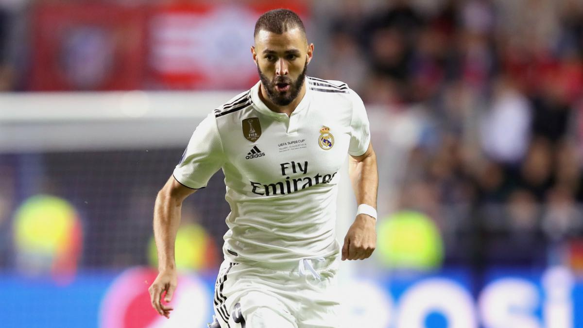 Why shouldn't he score 40? – Lopetegui backs Benzema for Pichichi prize