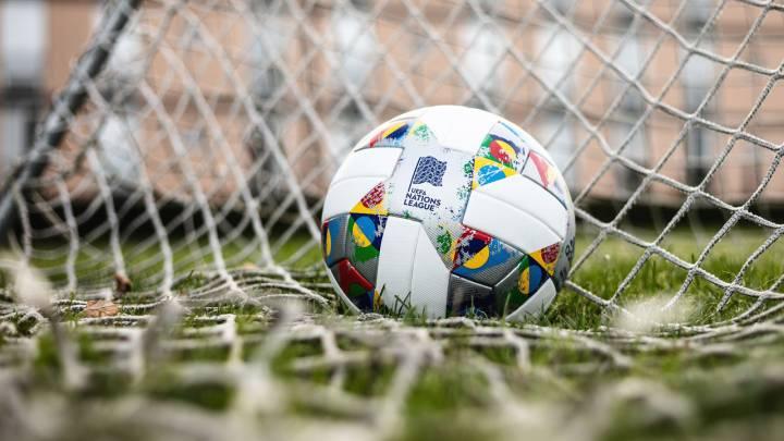 Bạn có biết UEFA Nations League là giải gì không?