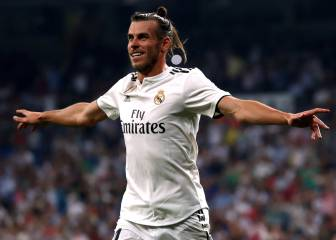 Real Madrid round-up: busy month ahead, Bale, Ramos...