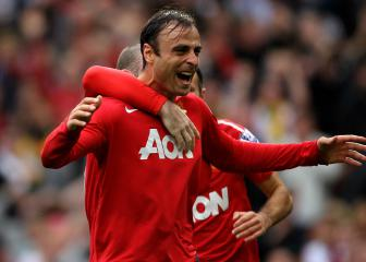 F*** off, we're going to United - Berbatov's blunt response to City interest