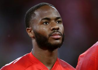 Sterling withdraws from England squad to play Spain, Switzerland