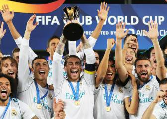 Madrid to face Guadalajara/AFC winner in Club World Cup semi