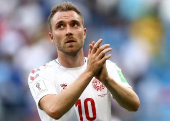 Eriksen calls for truce in Denmark row