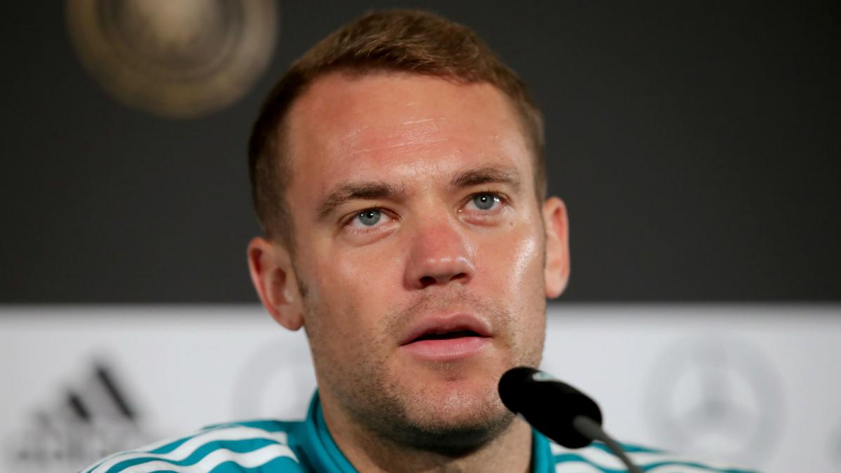 Neuer: Every Germany player questioned himself after World Cup exit