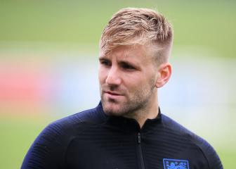 Shaw stronger mentally for Mourinho criticism