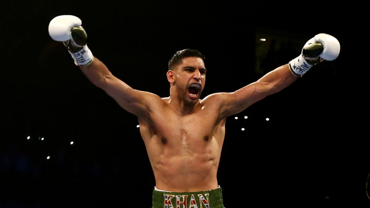Khan confident of being world champion again