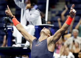 Nadal survives Thiem test to reach US Open semis