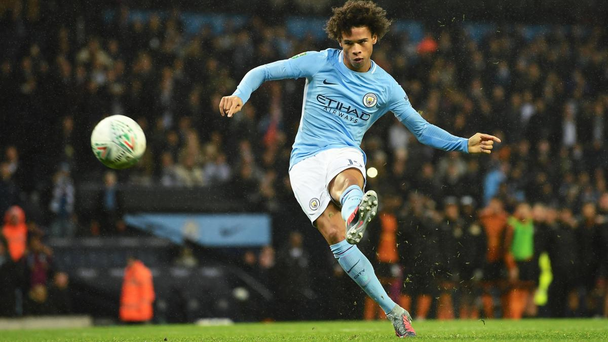 Sane needs to be told what to do – Kroos