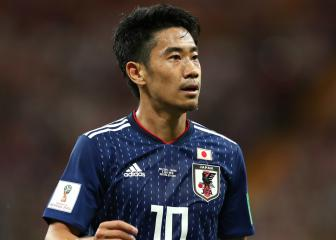 Japan v Chile cancelled after earthquake strikes Hokkaido
