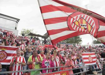 Girona confirm they are organising match against Barcelona in USA