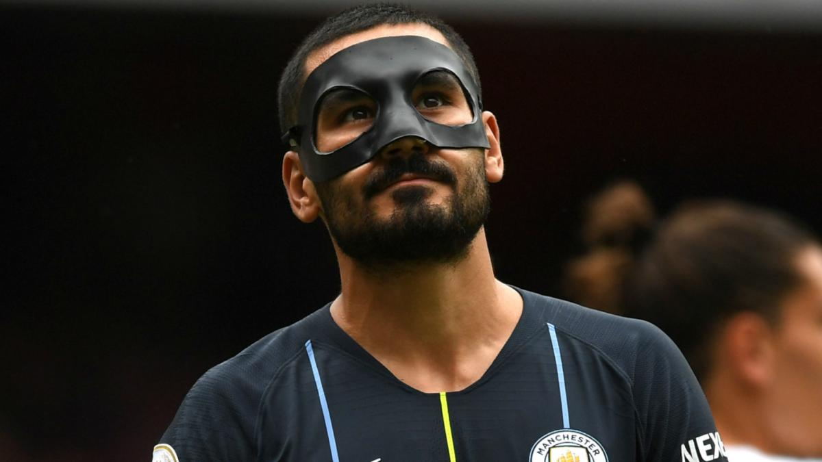 Players should feel privileged to play under Pep – Gundogan