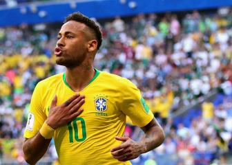 No rotation: Neymar named Brazil captain
