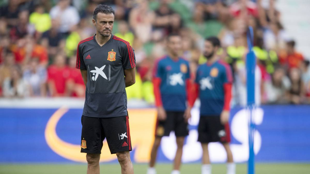 Spain-Croatia UEFA Nations League: how and where to watch: times, TV, online