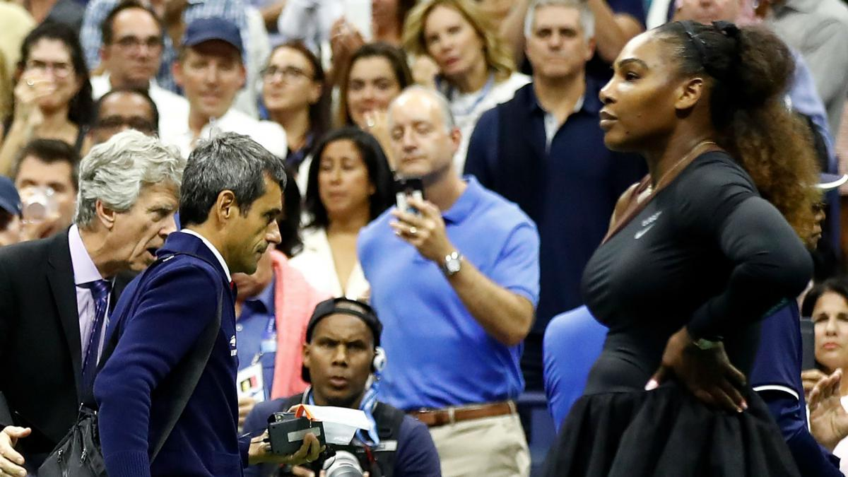 Umpire Ramos acted with \'professionalism and integrity\' amid Serena row