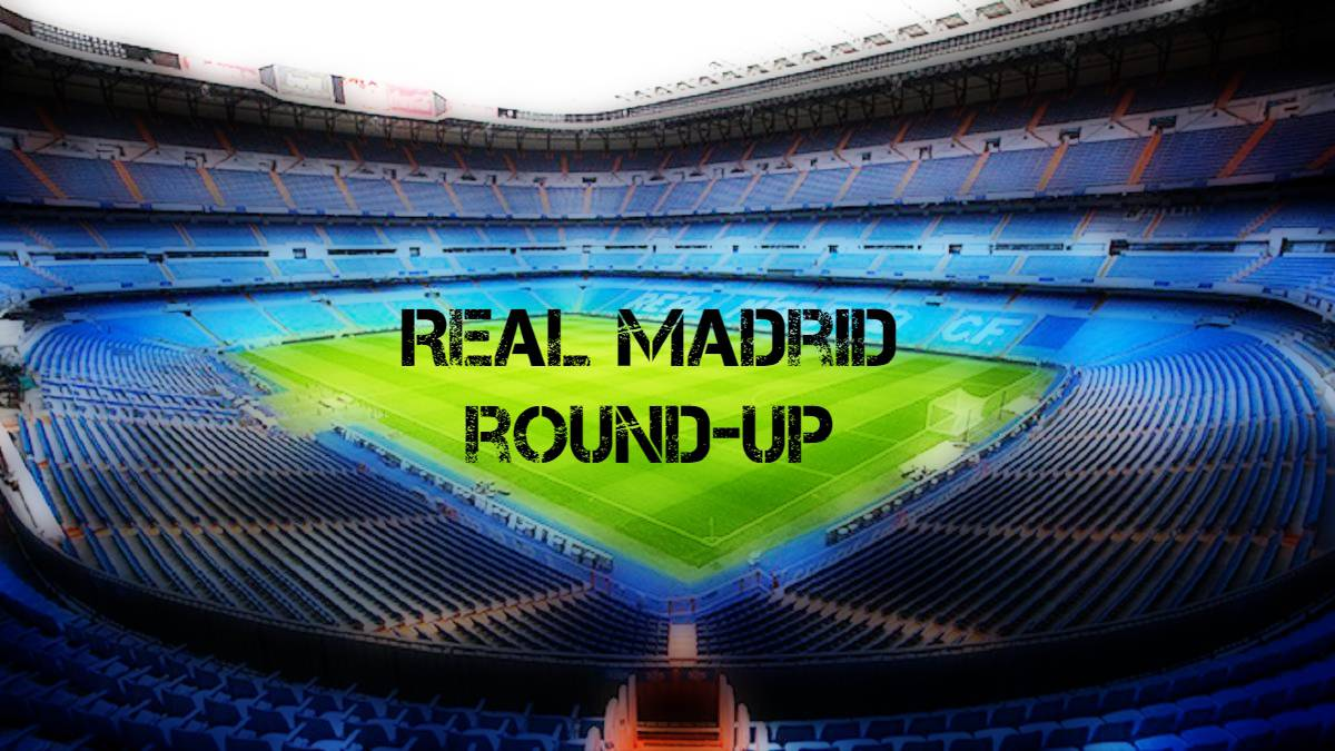 Real Madrid round-up: Robinho, Mariano, Valverde, fixtures...