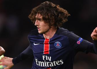 Tuchel backs Rabiot for PSG success amid exit rumours
