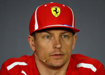 Kimi Raikkonen to leave Ferrari and join Sauber