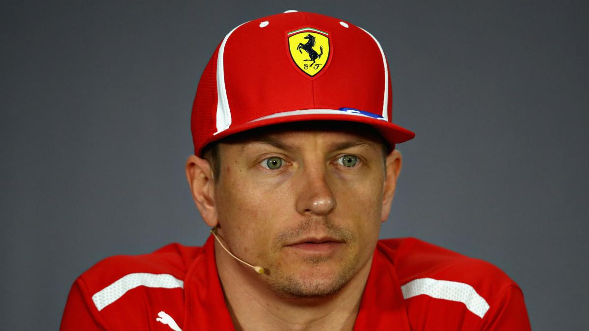 Raikkonen to leave Ferrari and join Sauber