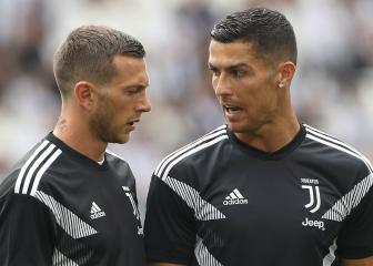 UCL favourites? Bernardeschi talks up Juventus credentials