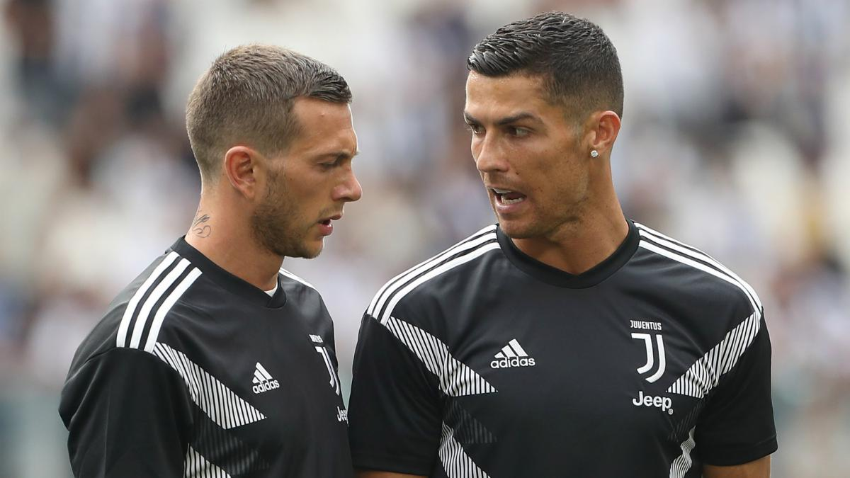 Champions League favourites? Bernardeschi talks up Juventus credentials