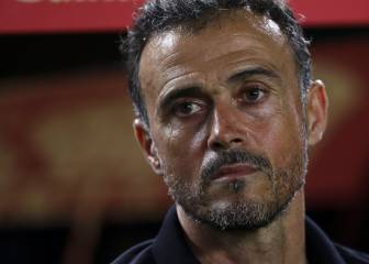 Luis Enrique is changing the narrative surrounding Spain