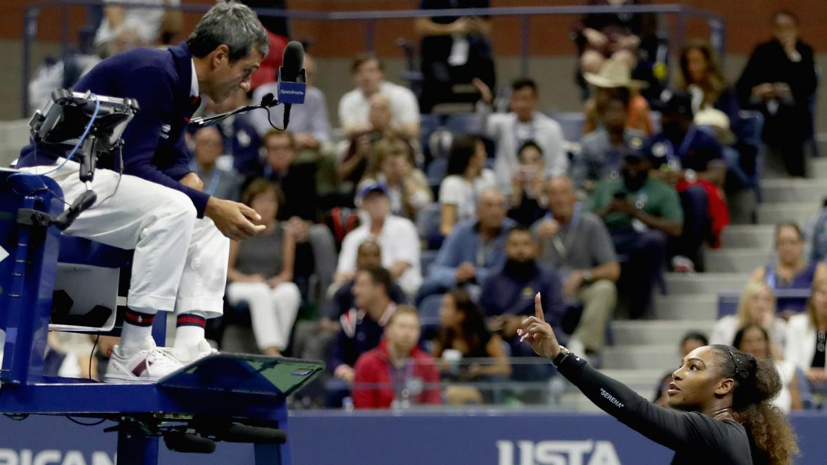 \'A la carte\' arbitration doesn\'t exist – umpire Ramos breaks silence after US Open final