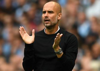 I'll finish where I started – Pep wants return to Barça
