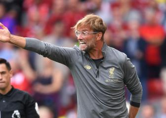 Spurs, PSG, Chelsea, Napoli, City - Klopp's defining run?