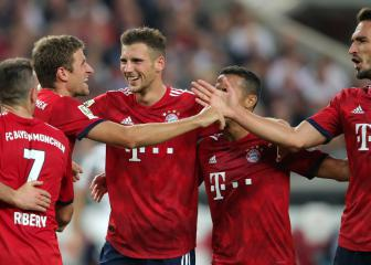 Rummenigge talks up Bayern's financial power