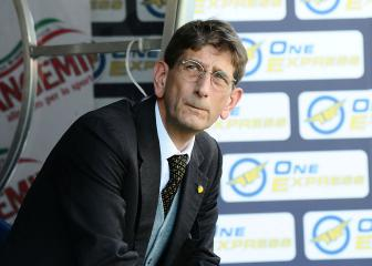 Chievo docked three points for false accounts