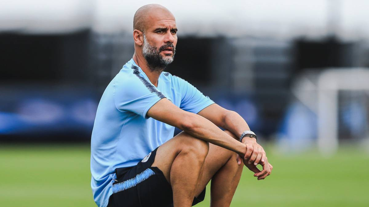 Messi saw his quality after just three days of training – Guardiola