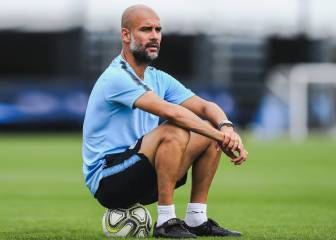 Messi saw his quality after just three days training – Guardiola