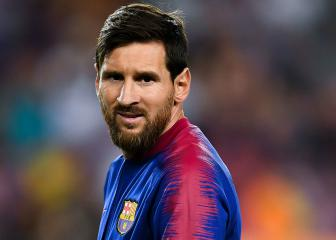 Valverde to unleash Messi in search of Anoeta success